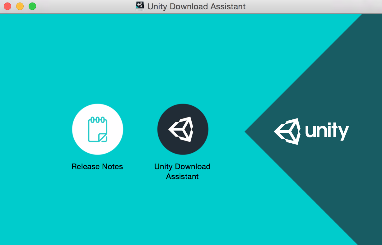 [Unity] Unity 5 をMacにインストールする   Unity 3DCG