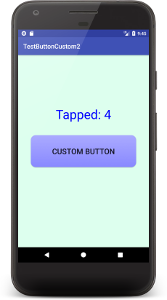 button a06 - [Android] shapeを使ってカスタムボタン作成