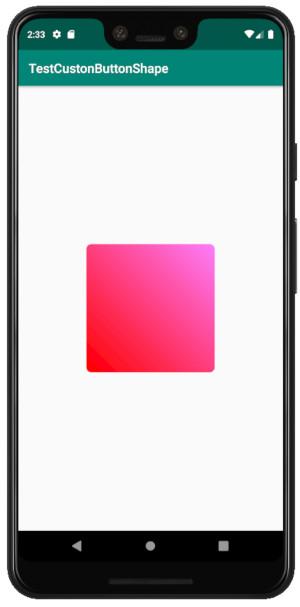 custon button 03 - [Android] shapeを使ってカスタムボタン作成