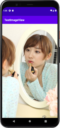 as4.1 imageview 01b - [Android] ImageView 画像を表示させる3つの方法