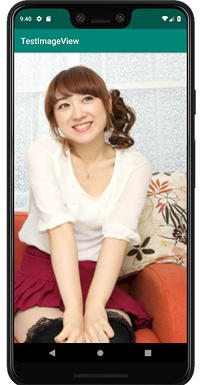 imageview b03b - [Android] ImageView 画像を表示させる3つの方法