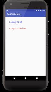 gps a01 - [Android] GPSで位置情報を取得するアプリを作る