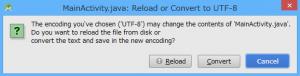 utf 8 4 300x76 - [Android] Android Studio での encoding 設定