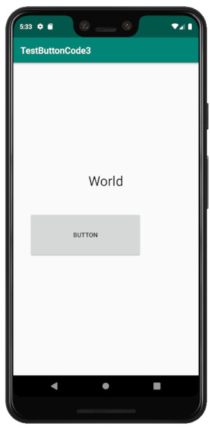 button code 04 - [Android] ButtonをJavaコードだけで設定する