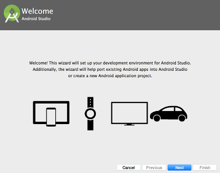 android studio mac2.3 06 - [Android] Android Studio をMacにインストールする