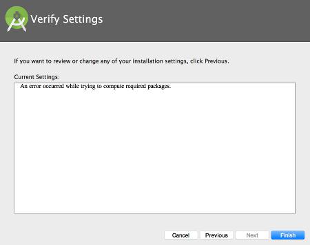 android studio mac2.3 08 1 - [Android] Android Studio をMacにインストールする