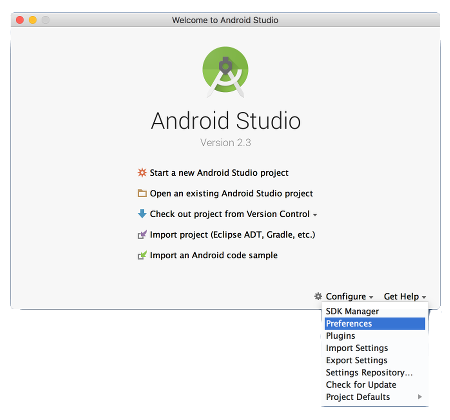 android studio mac2.3 08 3b - [Android] Android Studio をMacにインストールする