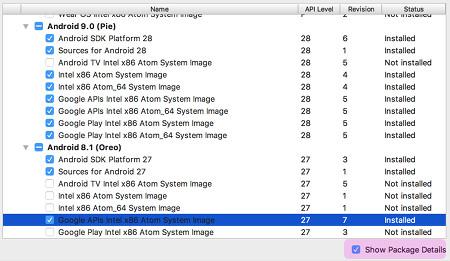 app devop 14 - [Android] Android Studio をMacにインストールする