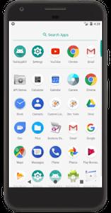 pixel xv 01 - [Android]  アプリを実機でデバッグするためのUSB ドライバーを設定する