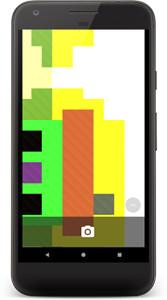 camera intent 01 - [Android]  Camera で撮影、Intentで簡単にやりましょ