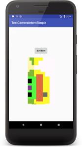 camera intent 02 - [Android]  Camera で撮影、Intentで簡単にやりましょ