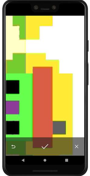 camera simple 04b - [Android]  Camera で撮影、Intentで簡単にやりましょ