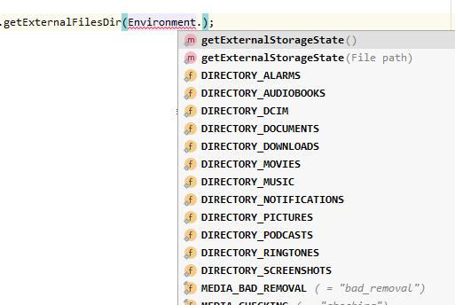 appexternalnalstorage 03b - [Android] アプリ固有の外部ストレージに画像ファイルを保存する