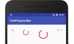progressbar 02 - [Android & Kotlin] ProgressBar で進捗状況を表示する