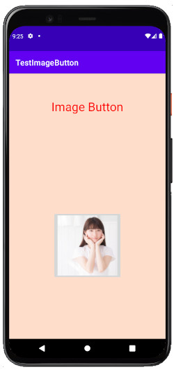 as413k m16 - [Android & Kotlin] ImageButton とButtonに画像を貼る