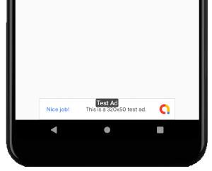 admobsdk a01 - [Android & Kotlin] AdMob 広告をGoogle Mobile Ads SDKで設定する