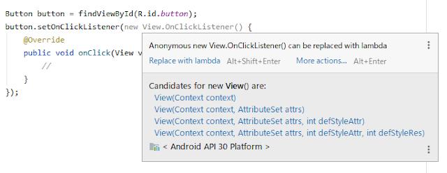 as4 lambda 01 - [Android] lambda ラムダ式とは